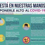 El estado de Querétaro con 52 casosconfirmados de COVID-19