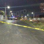 Muere motociclista durante la madrugada en Loma Bonita