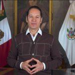 240 millones de pesos para el Programa Querétaro Fuerte, anuncia el Gobernador