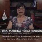 Fallece una persona más en Querétaro a causa de COVID-19