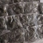 En Las Teresas y Satélite, individuos son aprehendidos por posesión de droga
