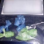 Aprehende SSPMQ a narcomenudista en Plazas del Sol