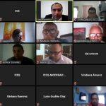 Imparte IEEQ conferencia virtual sobre procedimientos sancionadores