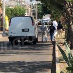 Actualización: Encuentran muerta a mujer dentro de un vehículo en El Rocío