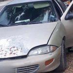 En distintos hechos, tres detenidos por robo equiparado de vehículo