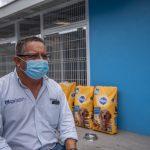 Recibe El Marqués donación para animales del CAAM