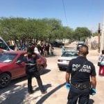 PC y SSPM de El Marqués, refuerzan operativos de supervisión
