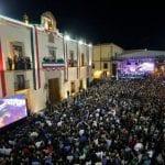 Querétaro se queda sin Fiestas Patrias