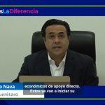 Luis Nava encabezó una edición más de Alcalde en Línea