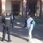 No hay casos de COVID-19 en la Policía Estatal: SSC