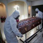 Mueren 3 personas más por COVID-19 en Querétaro