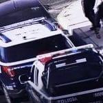 Detenido en Jurica a bordo de vehículo presuntamente relacionado con un delito