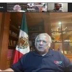 Sector Turístico de Querétaro se reúne con el Secretario de Turismo Federal