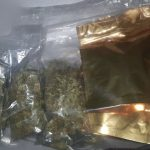 Trasladado a Fiscalía por posesión de droga