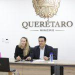 Anuncia Luis Nava más de 400 mil pesos en apoyo a Organizaciones de la Sociedad Civil