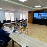 Municipio ocupado en programas de apoyo para todos los sectores: Luis Nava