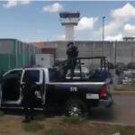 Reo queretano se fuga de penal de Zacatecas