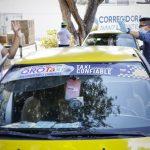 #Corregidora hace alianza con comercios y taxistas para llevar pedidos a domicilio