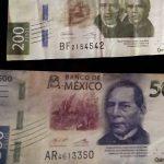 Asegura SSPMQ a un hombre y una mujer por posesión de billetes falsos