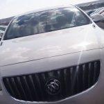 Detenido en Real de la Loma por conducir un vehículo con reporte de robo
