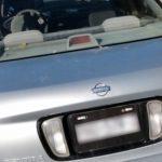 Aprehende SSPMQ a sujeto que conducía auto robado horas antes
