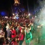 Cancelarían fiestas navideñas por el COVID-19