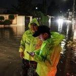 Coordinación entre dependencias en Corregidora ante lluvias