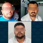 Detienen a 3 personas por venta de droga