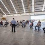 Entrega El Marqués apoyos a productores