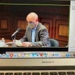 Democracia imposible sin libertad de expresión: Rafael Bustillos