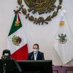 Gobernador refrenda su apoyo al sector empresarial en la reactivación económica