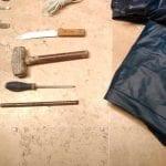En diversos hechos, dos hombres son asegurados por robo a viviendas