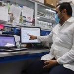 Avanza colaboración de UAQ en proyecto<br>nacional de vacuna contra COVID-19