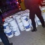 Policías de El Marqués desarticulan banda dedicada al robo con violencia