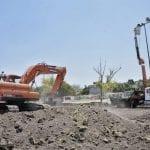 Consolida obra pública municipio de Corregidora