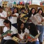 Celebra BIUAQ 10 años de promover<br>la lectura en la primera infancia