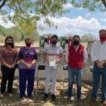 Se gradúa la Primera Generación de la PrepaPRI en El Marqués