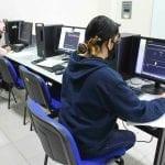 Inicia UAQ aplicación de exámenes EXCOBA, con medidas sanitarias