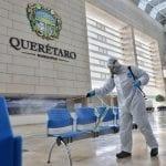 Municipio de Querétaro mantiene operaciones bajo la contingencia