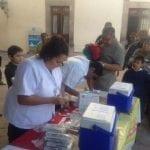 Adelantarían vacunación contra la influenza en Querétaro