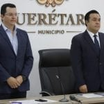 Ayuntamiento de Querétaro rinde homenaje a las personas fallecidas por COVID-19