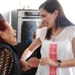 Urge ley que castigue abandono de adultos mayores: Elsa Méndez