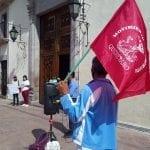 Colonos de Altos del Pueblito, Corregidora, exigen intervención del gobernador para frenar despojos