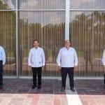 Alianza Centro Bajío Occidente establece lineamientos para impulsar la reapertura económica