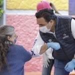 Frente a la pandemia, en Querétaro hay voluntad por apoyar a quienes menos tienen: Luis Nava