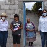 Pago de licencias fue clave para la entrega de becas 2020: Elvia Montes