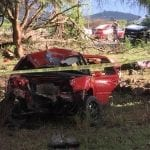 Fatal accidente deja un fallecido
