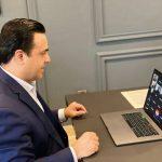 Luis Nava anuncia 2 meses más para renovar licencias de funcionamiento