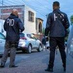 Cateos dejan 5 detenidos que vendían droga
