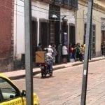 Estampas Urbanas: La Ley del Monte...de Piedad